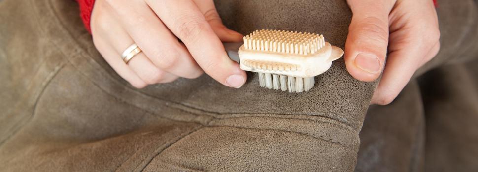 ¿Sabes cómo cuidar tus prendas de piel?