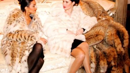 Las pieles y su historia en la moda